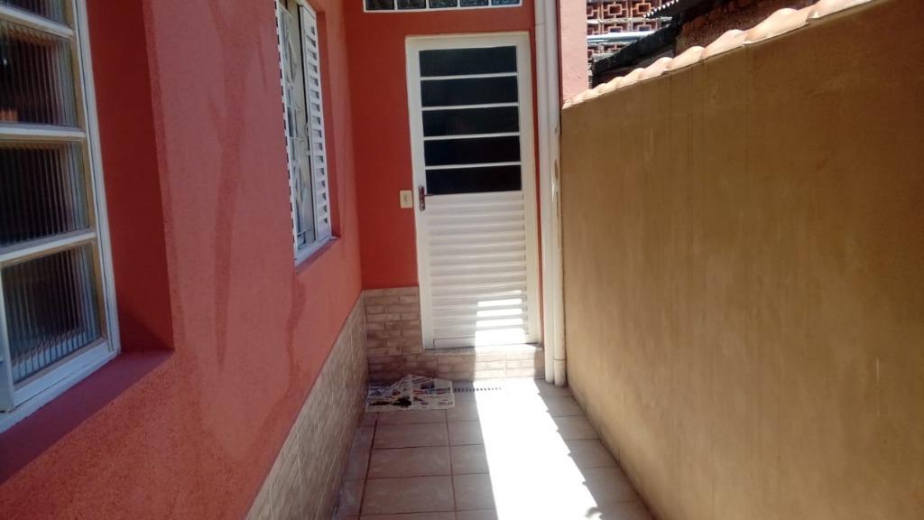 FOTO7 - Casa 3 quartos à venda Itatiba,SP - R$ 280.000 - CA1665 - 9