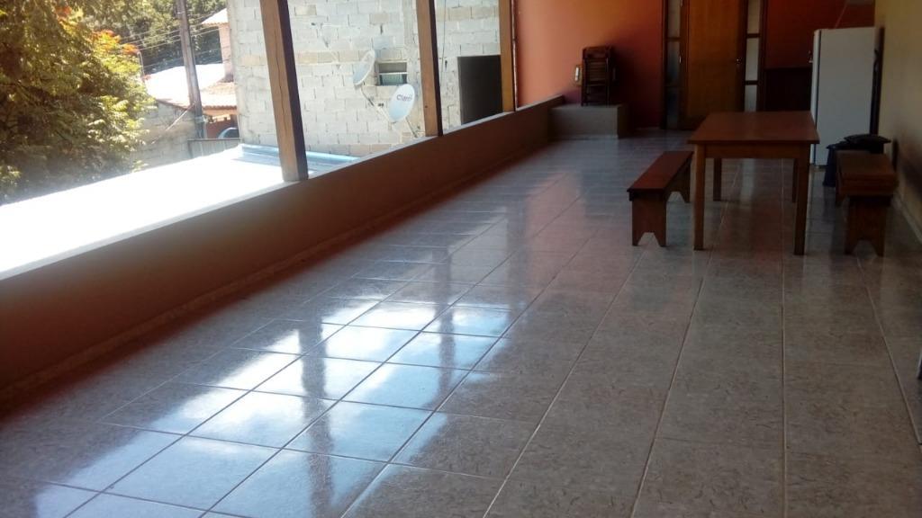 FOTO8 - Casa 3 quartos à venda Itatiba,SP - R$ 280.000 - CA1665 - 10