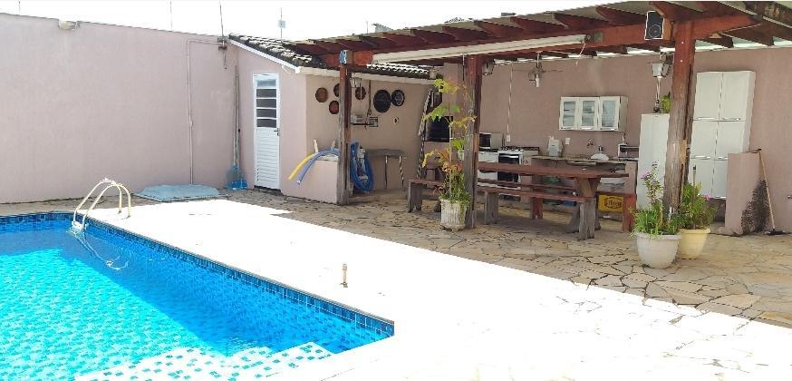 FOTO2 - Casa 4 quartos à venda Itatiba,SP Nova Itatiba - R$ 920.000 - CA1679 - 4