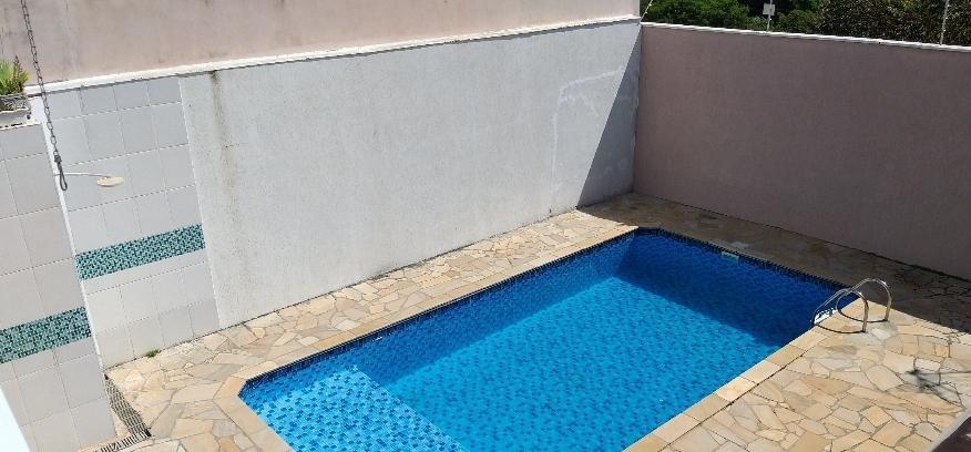 FOTO3 - Casa 4 quartos à venda Itatiba,SP Nova Itatiba - R$ 920.000 - CA1679 - 5