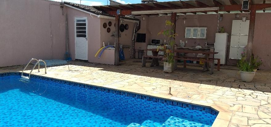 FOTO4 - Casa 4 quartos à venda Itatiba,SP Nova Itatiba - R$ 920.000 - CA1679 - 6
