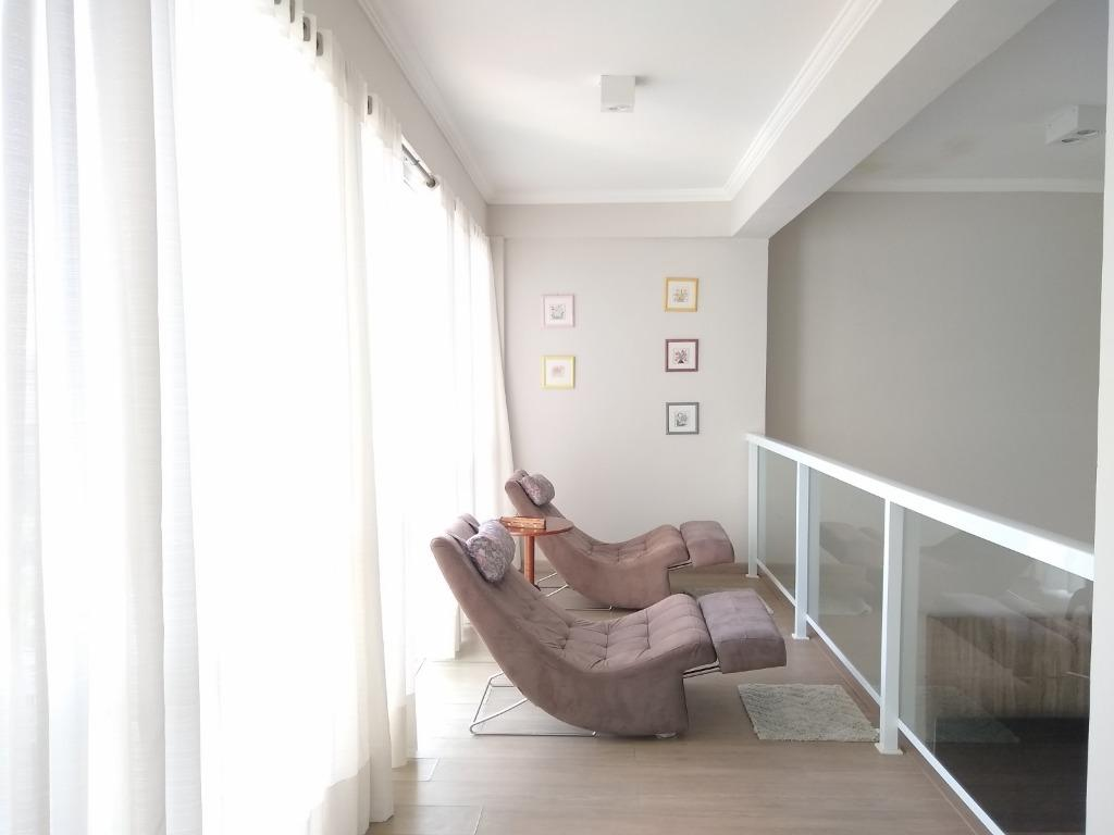 FOTO1 - Casa 4 quartos à venda Itatiba,SP Santa Cruz - R$ 1.900.000 - CA1687 - 3