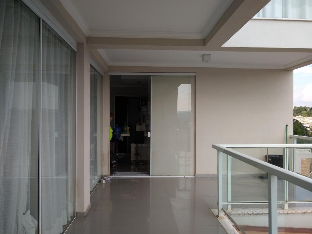 FOTO11 - Casa 4 quartos à venda Itatiba,SP Santa Cruz - R$ 1.900.000 - CA1687 - 13