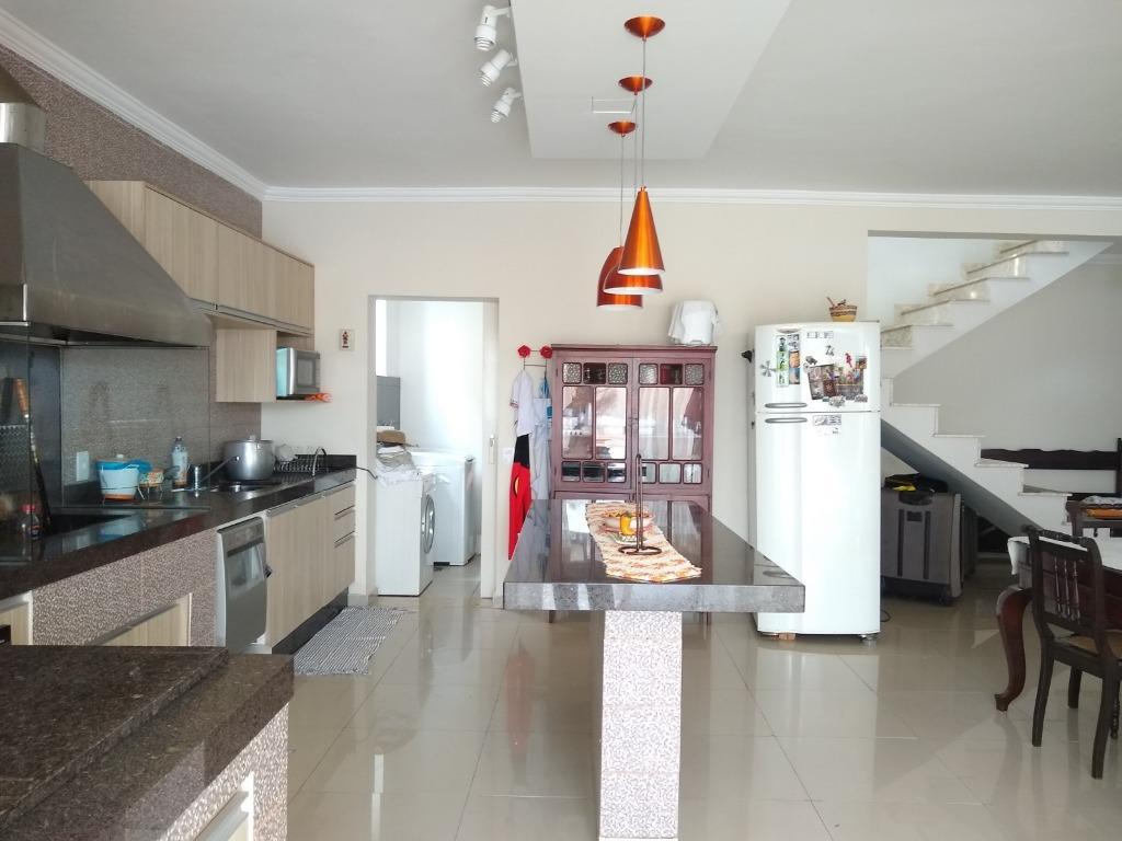 FOTO14 - Casa 4 quartos à venda Itatiba,SP Santa Cruz - R$ 1.900.000 - CA1687 - 16