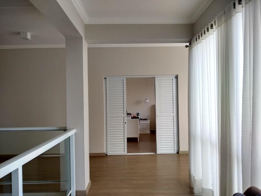 FOTO3 - Casa 4 quartos à venda Itatiba,SP Santa Cruz - R$ 1.900.000 - CA1687 - 5