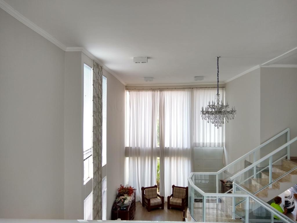 FOTO6 - Casa 4 quartos à venda Itatiba,SP Santa Cruz - R$ 1.900.000 - CA1687 - 8