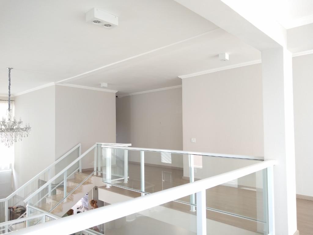 FOTO7 - Casa 4 quartos à venda Itatiba,SP Santa Cruz - R$ 1.900.000 - CA1687 - 9