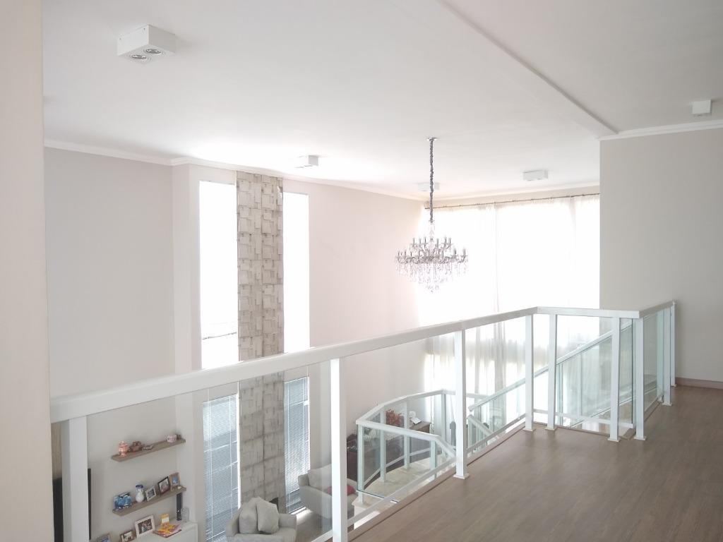 FOTO8 - Casa 4 quartos à venda Itatiba,SP Santa Cruz - R$ 1.900.000 - CA1687 - 10