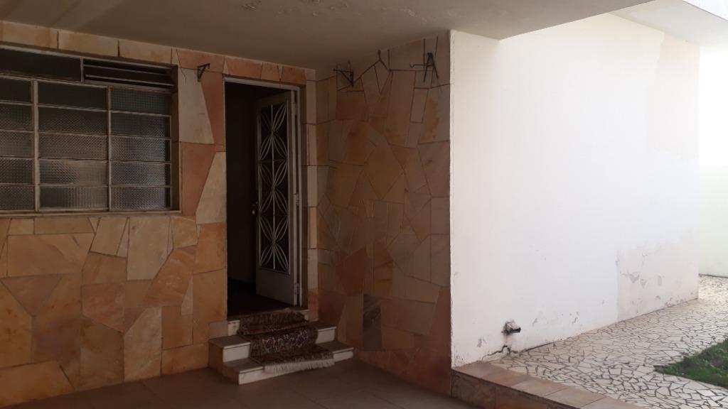 FOTO0 - Casa 2 quartos à venda Itatiba,SP - R$ 500.000 - CA1720 - 1