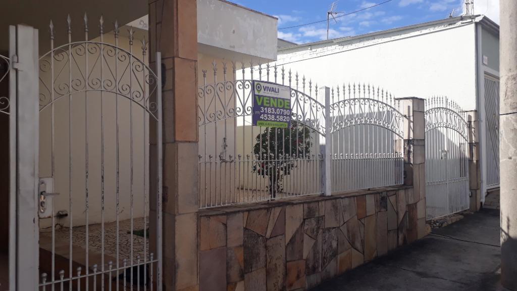 FOTO3 - Casa 2 quartos à venda Itatiba,SP - R$ 500.000 - CA1720 - 5