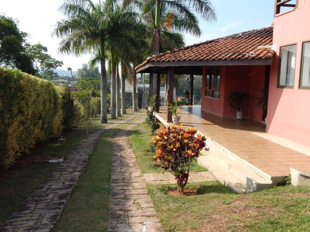 FOTO1 - Casa em Condomínio 3 quartos à venda Itatiba,SP - R$ 1.100.000 - VICN30076 - 3