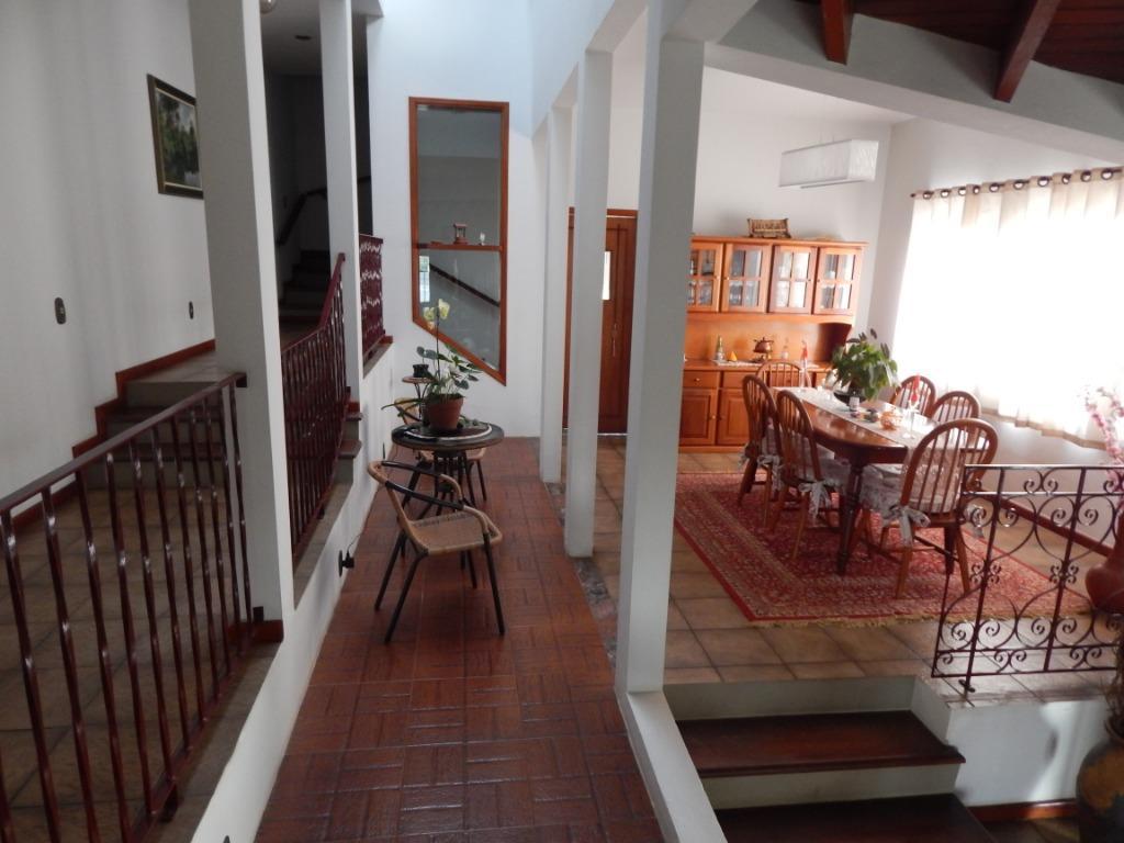 FOTO17 - Casa em Condomínio 3 quartos à venda Itatiba,SP - R$ 1.100.000 - VICN30076 - 19