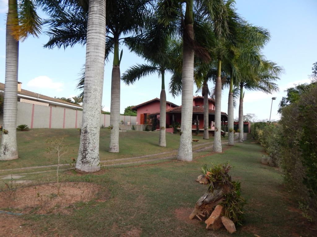 FOTO22 - Casa em Condomínio 3 quartos à venda Itatiba,SP - R$ 1.100.000 - VICN30076 - 24