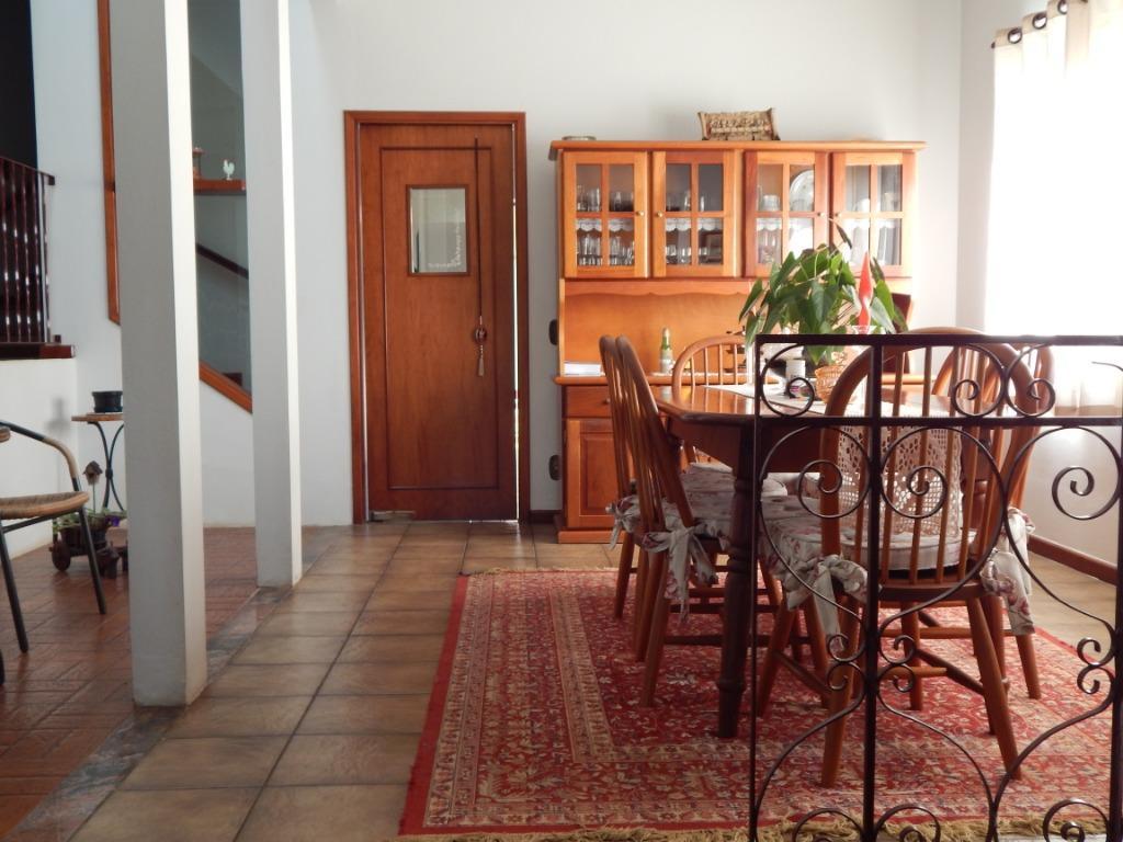 FOTO6 - Casa em Condomínio 3 quartos à venda Itatiba,SP - R$ 1.100.000 - VICN30076 - 8