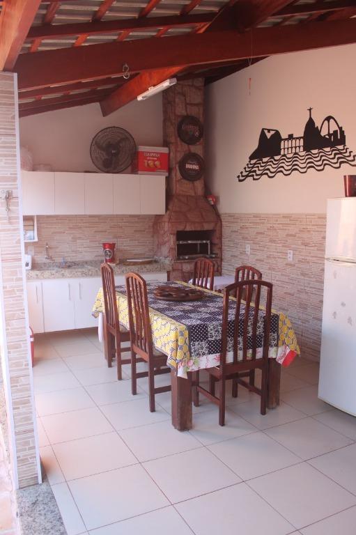 FOTO1 - Casa 3 quartos à venda Itatiba,SP - R$ 550.000 - CA1746 - 3