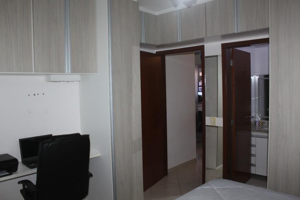 FOTO15 - Casa 3 quartos à venda Itatiba,SP - R$ 550.000 - CA1746 - 17