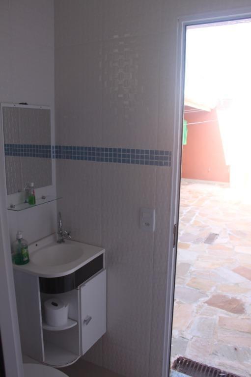 FOTO23 - Casa 3 quartos à venda Itatiba,SP - R$ 550.000 - CA1746 - 25