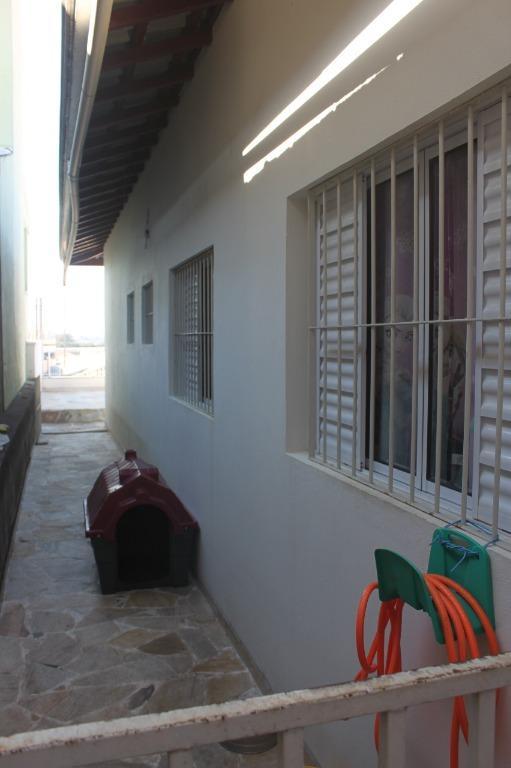 FOTO28 - Casa 3 quartos à venda Itatiba,SP - R$ 550.000 - CA1746 - 30