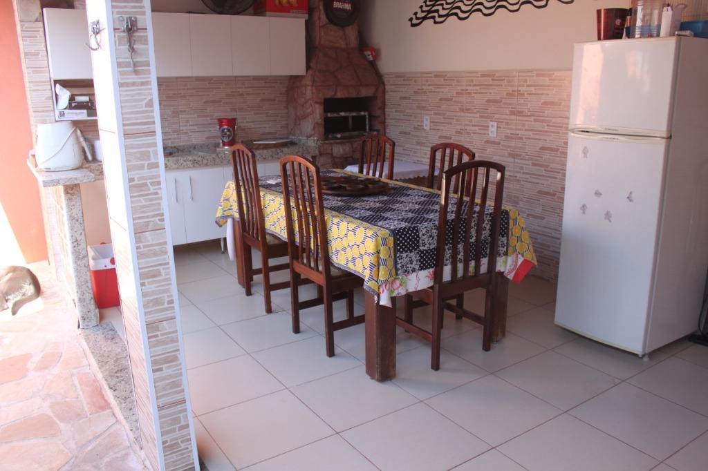 FOTO5 - Casa 3 quartos à venda Itatiba,SP - R$ 550.000 - CA1746 - 7