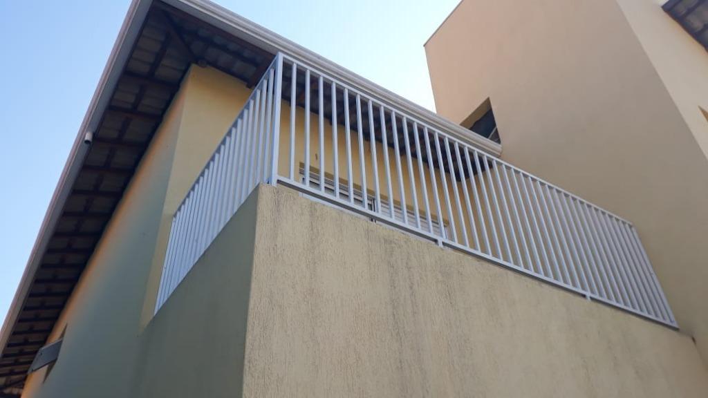 FOTO8 - Casa em Condomínio 3 quartos à venda Itatiba,SP - R$ 640.000 - VICN30114 - 10
