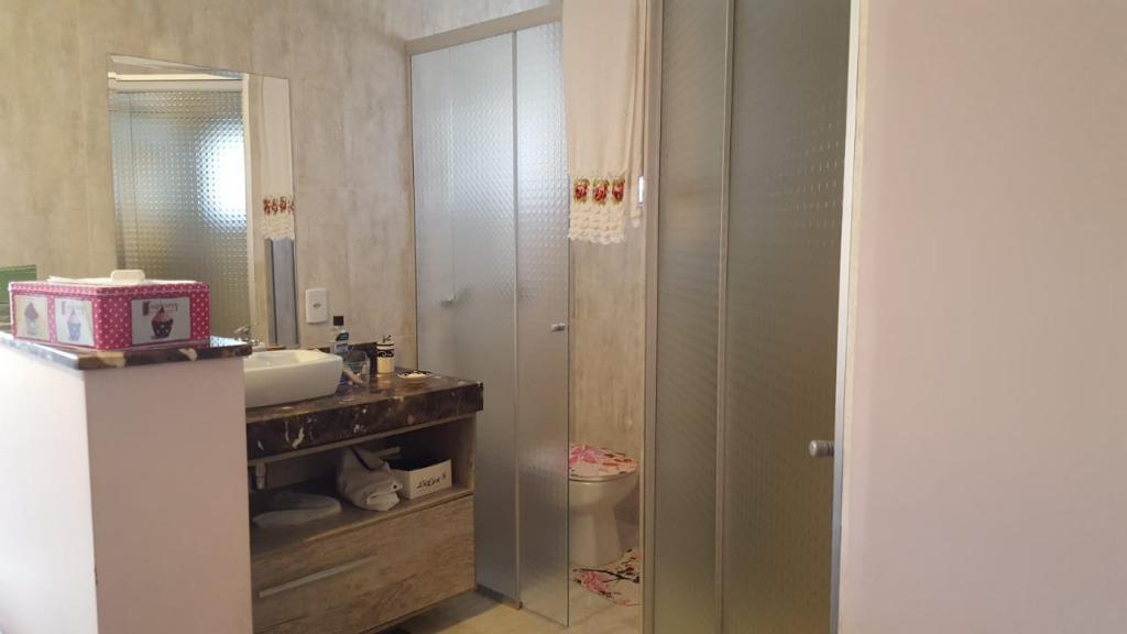 FOTO1 - Casa em Condomínio 4 quartos à venda Itatiba,SP - R$ 1.400.000 - VICN40039 - 3