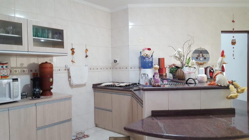 FOTO12 - Casa em Condomínio 4 quartos à venda Itatiba,SP - R$ 1.400.000 - VICN40039 - 14