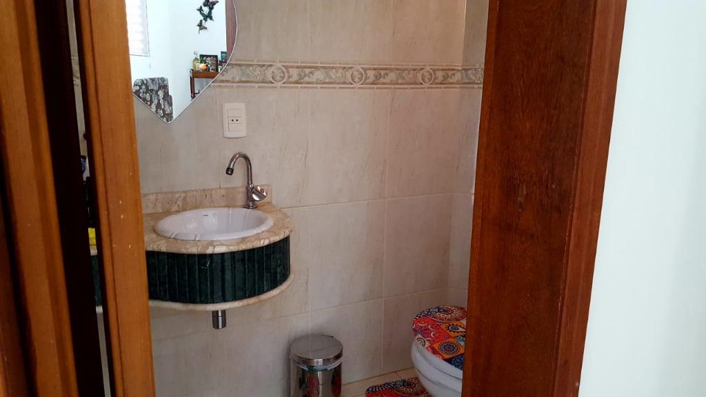FOTO13 - Casa em Condomínio 4 quartos à venda Itatiba,SP - R$ 1.400.000 - VICN40039 - 15