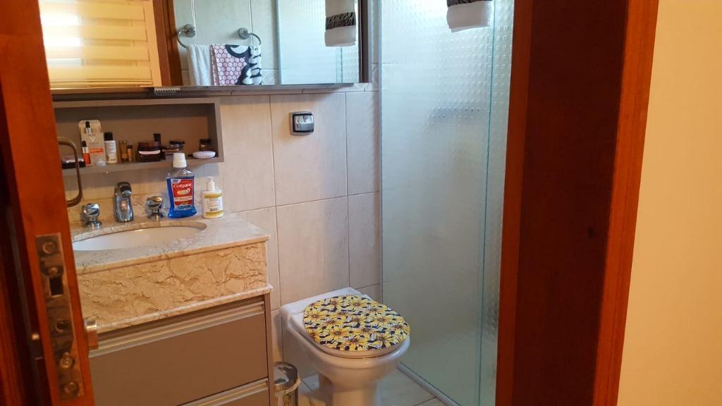 FOTO15 - Casa em Condomínio 4 quartos à venda Itatiba,SP - R$ 1.400.000 - VICN40039 - 17