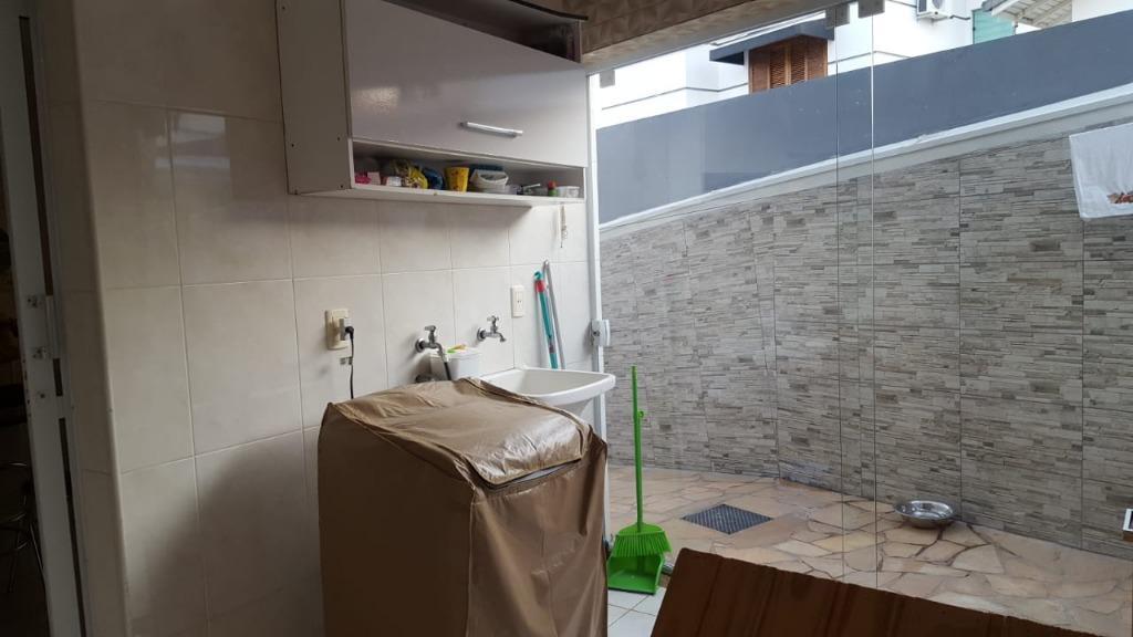 FOTO18 - Casa em Condomínio 4 quartos à venda Itatiba,SP - R$ 1.400.000 - VICN40039 - 20