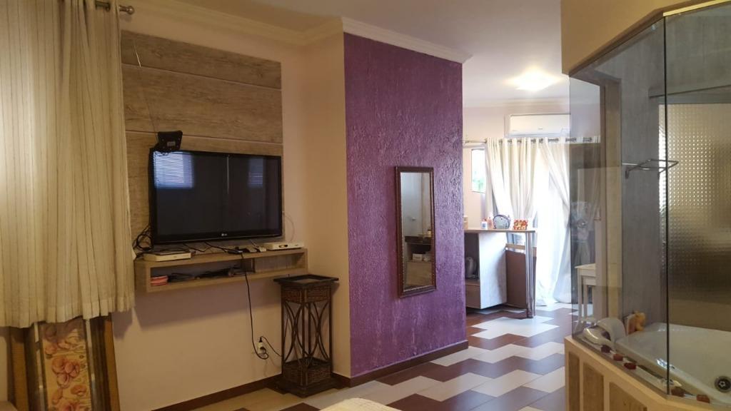 FOTO2 - Casa em Condomínio 4 quartos à venda Itatiba,SP - R$ 1.400.000 - VICN40039 - 4