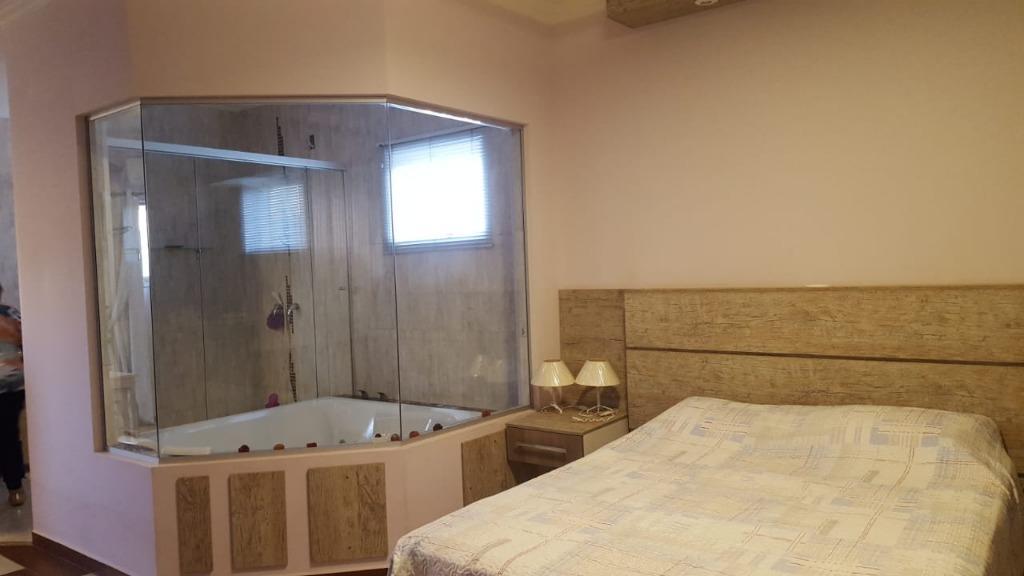 FOTO3 - Casa em Condomínio 4 quartos à venda Itatiba,SP - R$ 1.400.000 - VICN40039 - 5