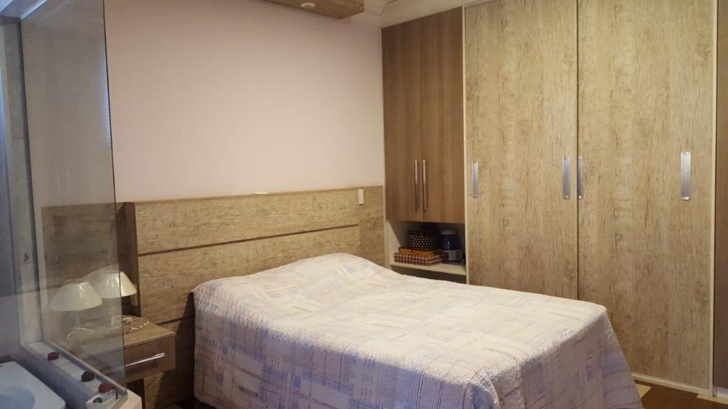 FOTO4 - Casa em Condomínio 4 quartos à venda Itatiba,SP - R$ 1.400.000 - VICN40039 - 6