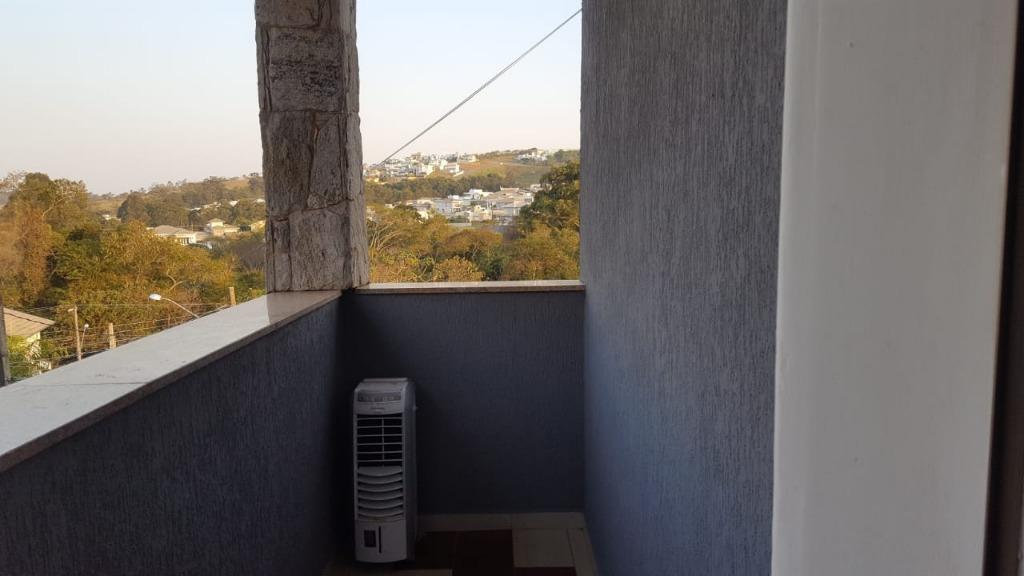 FOTO6 - Casa em Condomínio 4 quartos à venda Itatiba,SP - R$ 1.400.000 - VICN40039 - 8