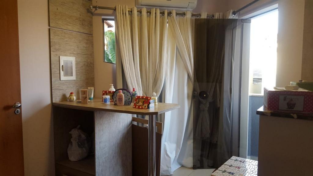FOTO7 - Casa em Condomínio 4 quartos à venda Itatiba,SP - R$ 1.400.000 - VICN40039 - 9