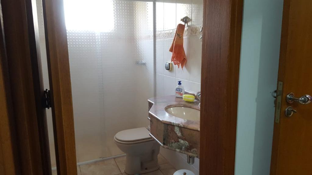FOTO9 - Casa em Condomínio 4 quartos à venda Itatiba,SP - R$ 1.400.000 - VICN40039 - 11