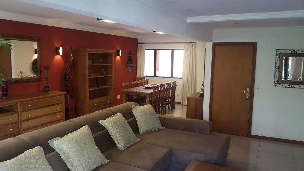 FOTO0 - Apartamento 3 quartos à venda Jundiaí,SP - R$ 990.000 - AP0326 - 1