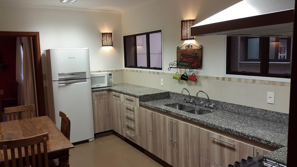 FOTO1 - Apartamento 3 quartos à venda Jundiaí,SP - R$ 990.000 - AP0326 - 3