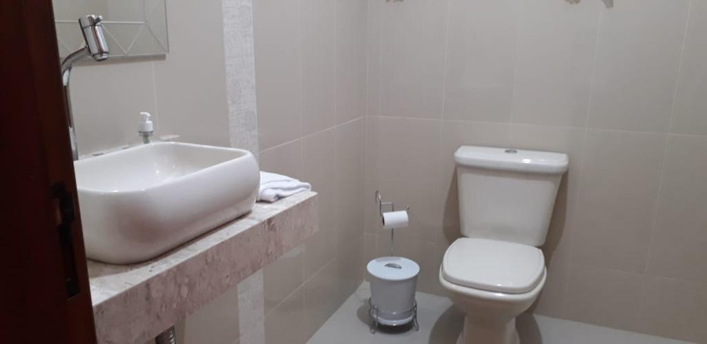FOTO1 - Casa 3 quartos à venda Itatiba,SP - R$ 775.000 - CA1763 - 3