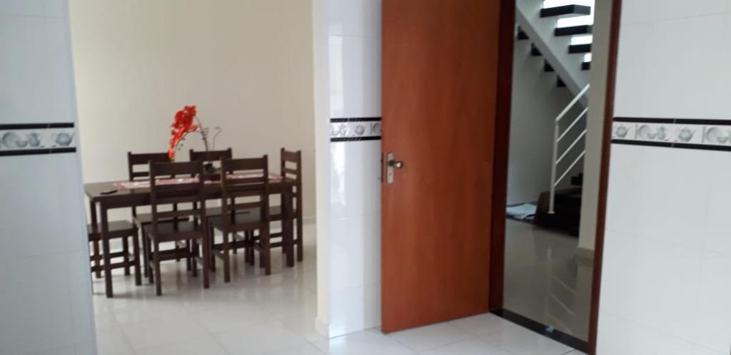 FOTO2 - Casa 3 quartos à venda Itatiba,SP - R$ 775.000 - CA1763 - 4