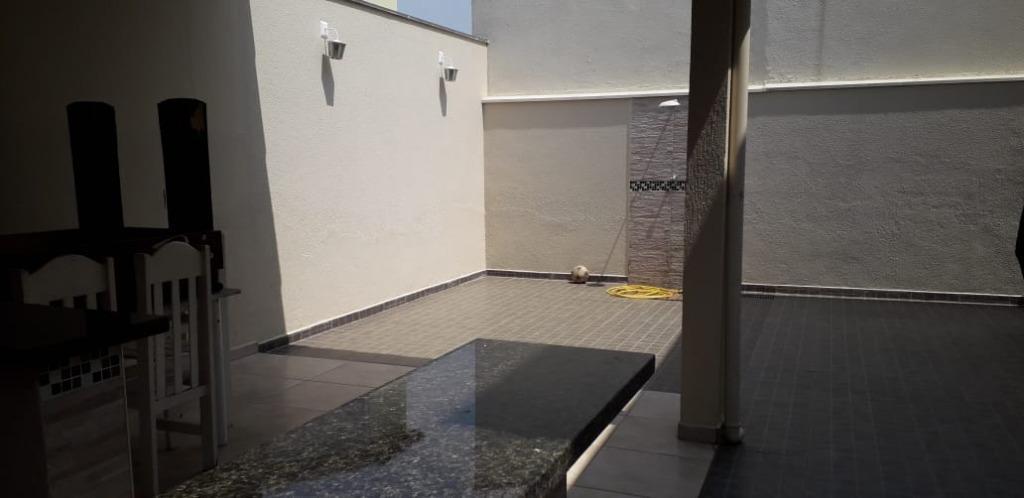 FOTO5 - Casa 3 quartos à venda Itatiba,SP - R$ 775.000 - CA1763 - 7