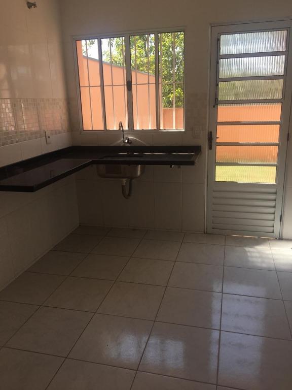 FOTO1 - Casa 3 quartos à venda Itatiba,SP - R$ 350.000 - CA1766 - 3