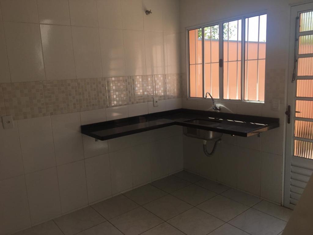FOTO16 - Casa 3 quartos à venda Itatiba,SP - R$ 350.000 - CA1766 - 18