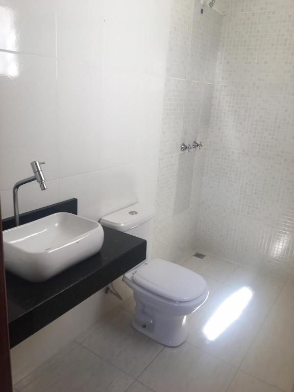 FOTO2 - Casa 3 quartos à venda Itatiba,SP - R$ 350.000 - CA1766 - 4
