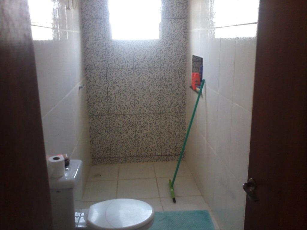 FOTO1 - Casa 5 quartos à venda Itatiba,SP - R$ 600.000 - CA1775 - 3
