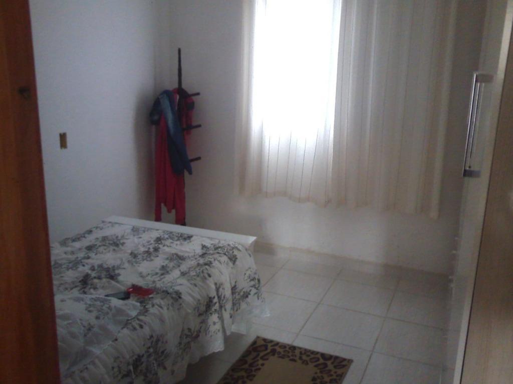 FOTO2 - Casa 5 quartos à venda Itatiba,SP - R$ 600.000 - CA1775 - 4