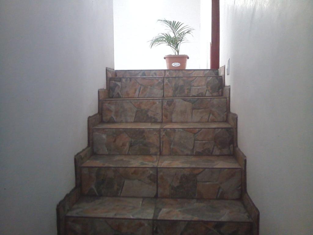 FOTO4 - Casa 5 quartos à venda Itatiba,SP - R$ 600.000 - CA1775 - 6