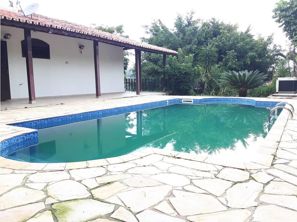 FOTO12 - Casa em Condomínio 5 quartos à venda Itatiba,SP - R$ 1.500.000 - VICN50009 - 14