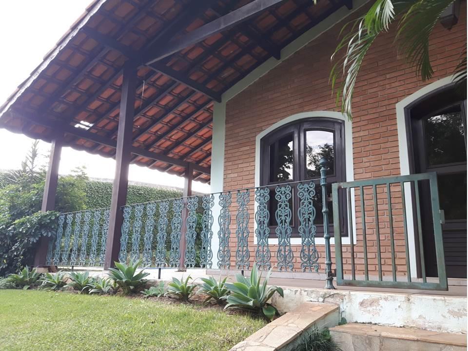 FOTO14 - Casa em Condomínio 5 quartos à venda Itatiba,SP - R$ 1.500.000 - VICN50009 - 16
