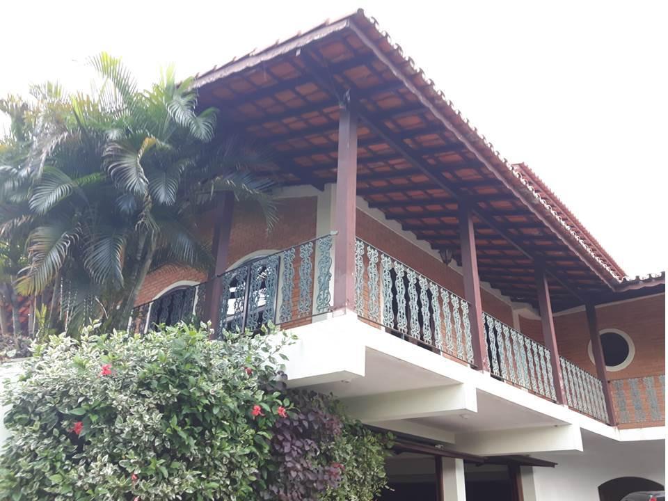 FOTO8 - Casa em Condomínio 5 quartos à venda Itatiba,SP - R$ 1.500.000 - VICN50009 - 10
