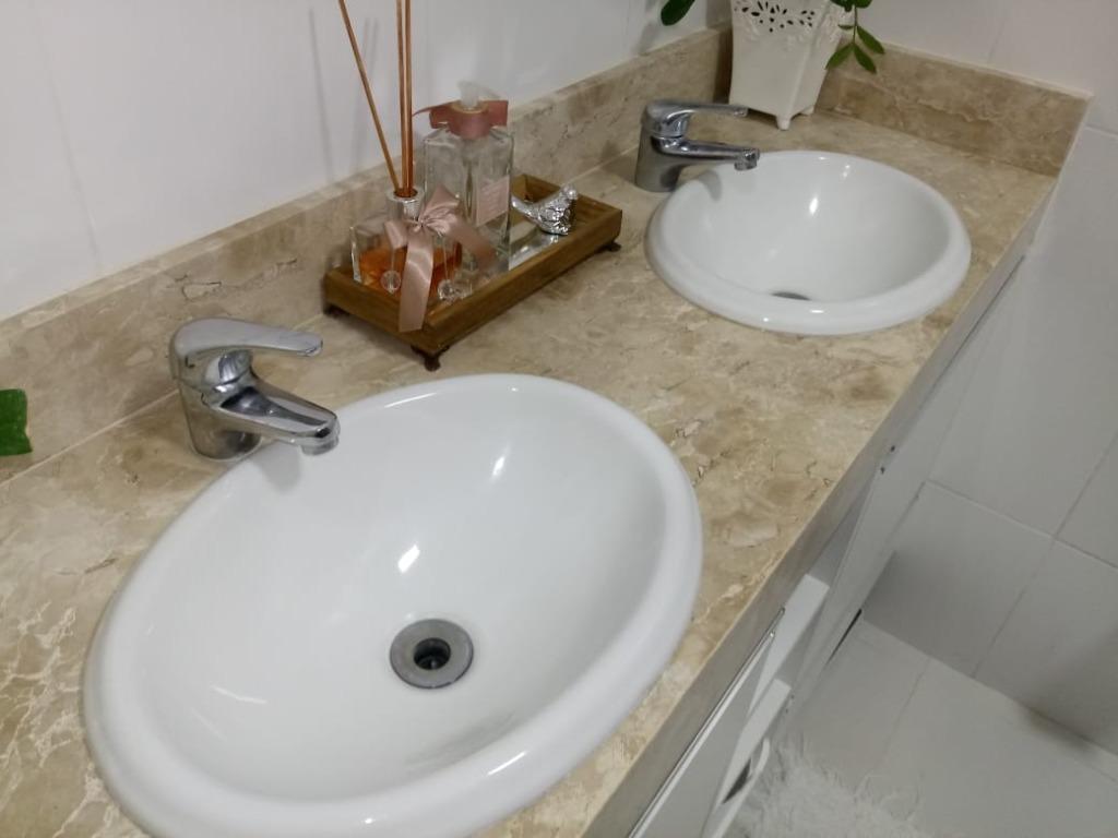 FOTO12 - Casa em Condomínio 3 quartos à venda Itatiba,SP - R$ 850.000 - VICN30096 - 14